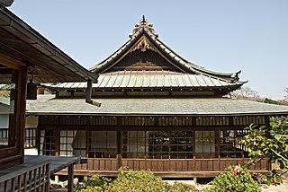 Tōkei-ji
