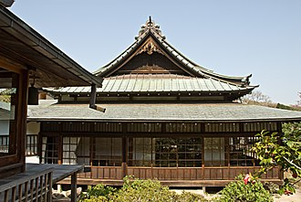 Tōkei-ji - Tōkei-ji in Kita-kamakura