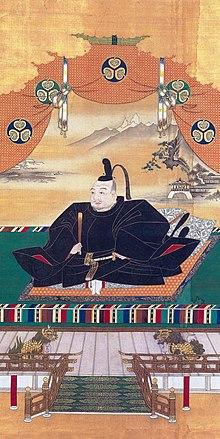 Afbeeldingsresultaat voor tokugawa ieyasu