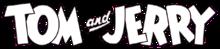 Il logo di Tom & Jerry, uno dei maggior successi della Metro