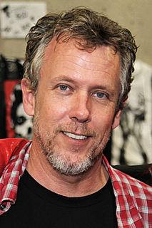 Tom Byron American pornographic actor