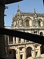 Tomar, Convento Cristo, escada em espiral (9).jpg