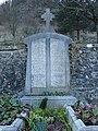 Tombe de Lucien Franc, maire de Saint-Rambert-en-Bugey (cimetière de Saint-Rambert-en-Bugey).jpg
