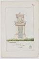 Tombeaux de personnages marquants enterrés dans les cimetières de Paris - 014 - Gourgaud.png
