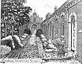 Tomkin's Almshouses. Abingdon. Wellcome L0003045.jpg