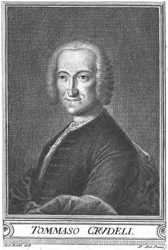 Tommaso Crudeli - Tommaso Crudeli