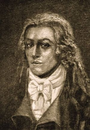 Antonio Sacchini - Tommaso Traetta, Sacchini's friend and fellow composer