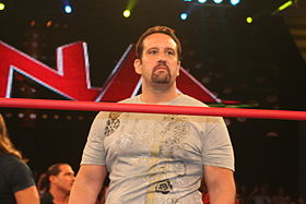 Image illustrative de l'article Tommy Dreamer
