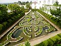 Top view of the garden in the entrance.jpg