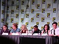 Torchwood panel at 2011 Comic-Con International (5983589402).jpg