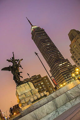 Torre Latinamericana