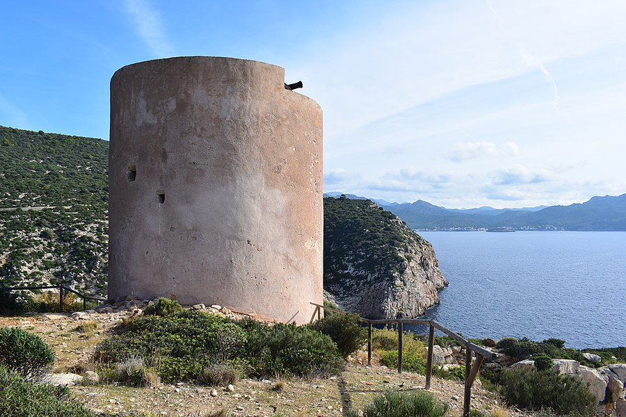 Torre de Llebeig
