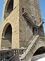 Torre di san niccolò, estate 02 scale.JPG