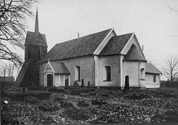 Torskinge kirke