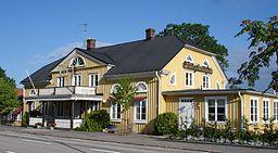 Torups Gæstehus