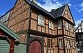 Town hall, ca. 1700-22, Norsk Folkemuseum, Oslo (36466422675).jpg