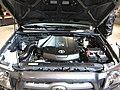 Toyota 2010 Tacoma Double Cab VVT-1 V-6 Engine.jpg