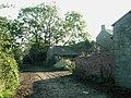 Track through Fordsyke Farm - geograph.org.uk - 577624.jpg