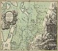 Tractus Norwegiae Danicus magnam dioceseos Aggerhusiensis… - no-nb krt 00548.jpg