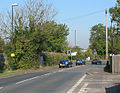 Traffic Lights at Bamfurlong Lane - geograph.org.uk - 589883.jpg