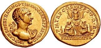 Trajan RIC 325 - 650918