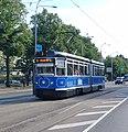 Tram in Tallinn, Tatra KT4TMR n°140 - 1.jpg