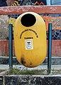 Trash bin in Tumbes.jpg