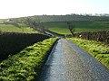 Treeswoodhead Road - geograph.org.uk - 291122.jpg