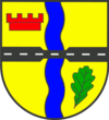 Coat of arms of Treja