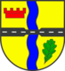 Coat of arms of Treia Treja