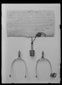 Trepaneringsborr, använd vid trepaneringen av friherre Georg Carl von Döbeln (1758-1820) 1791 - Livrustkammaren - 69203.tif