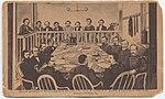 Trial of conspirators in Lincoln's assassination CDV, 1865.jpg