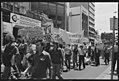 Tribune negatives including Malcolm Fraser and gay solidarity march, Sydney, New South Wales, November 1978 (40549330381).jpg