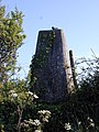Trig pillar S6310 - geograph.org.uk - 105687.jpg