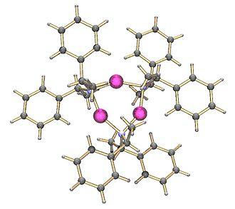 Lithium amide - Trimeric lithium bis(1-phenylethyl)amide