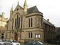 Trinity Methodist Church, Beaumont Street - geograph.org.uk - 1710594.jpg
