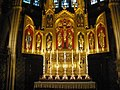 Triptych in St Stephen's Bournemouth 1.JPG