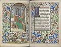 Trivulzio book of hours - KW SMC 1 - folios 159v (left) and 160r (right).jpg