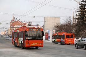 Схема троллейбуса зиу 9 фото 120