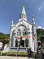 Tsuwano Catholic Church 20170503-3.jpg