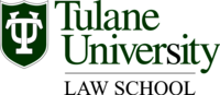 Tulane Law logo.png