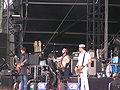Turbonegro, Southside Festival 2005.jpg