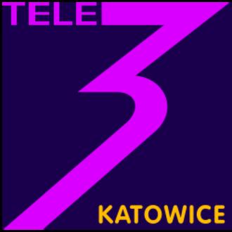 TVP3 Katowice - Image: Tv katowice 93