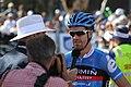 Tyler Farrar, 2013 Tour Down Under.jpg