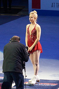 Image illustrative de l'article Ashley Wagner