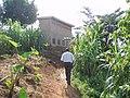 UDDT under construction in Luzira, Kampala (4331538119).jpg