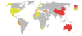 UNESCO World Heritage Cultural and Natural Sites by Country.png