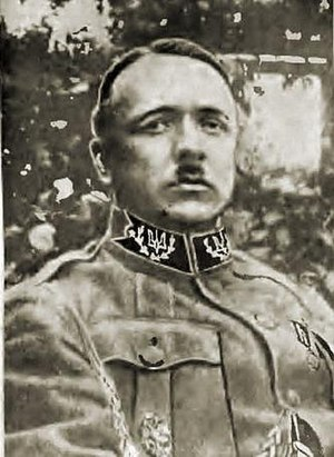 Oleksandr Udovychenko