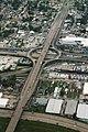 US61 Airline Drive - Causeway Boulevard - Circle Interchange Aerial - April 2014 (41867284442).jpg