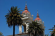 USA-San Jose-Church of the Five Wounds-1